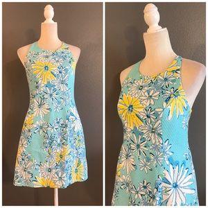 Lilly Pulitzer mini dress